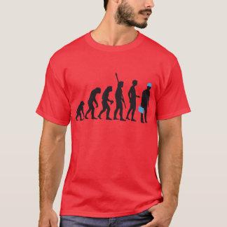 evolution more manufacturer T-Shirt