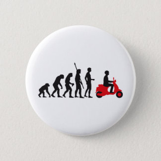 evolution more scooter button