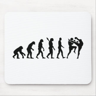 Evolution Muay Thai Mouse Pad