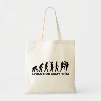 Evolution Muay Thai Tote Bag