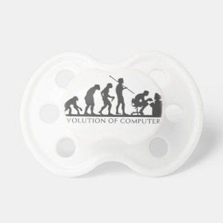 EVOlution OF COMPUTER Pacifier