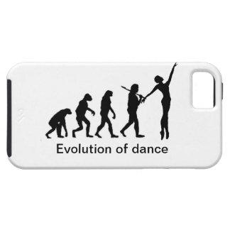 Evolution of dance iPhone SE/5/5s case