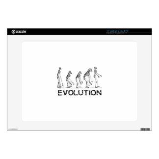 evolution of hymen skin for laptop