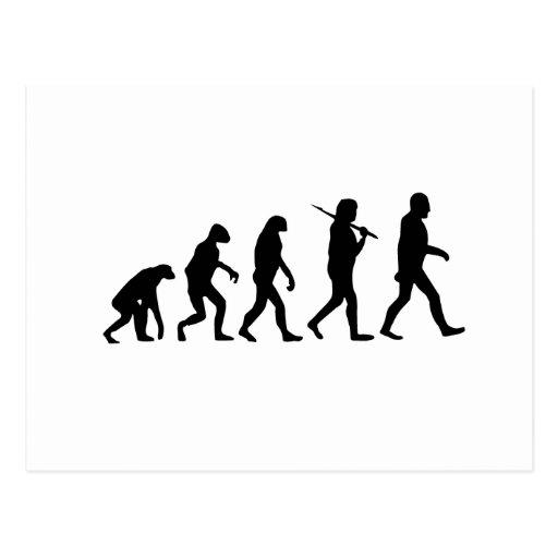 Human Evolution From Fish