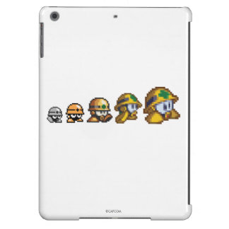 Evolution of Neo-metol 2 Cover For iPad Air