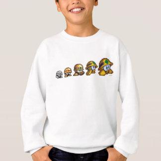 Evolution of Neo-metol 2 Sweatshirt