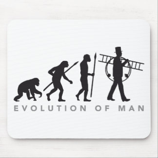 evolution OF one chimney sweeps