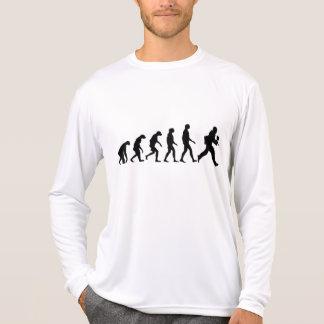Evolution of Paintball T-Shirt
