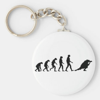 Evolution of Photography Keychain