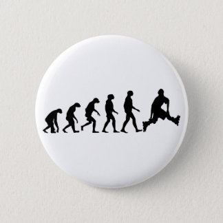 Evolution of Rollerblading Button