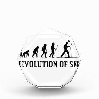 Evolution Of Ski Award