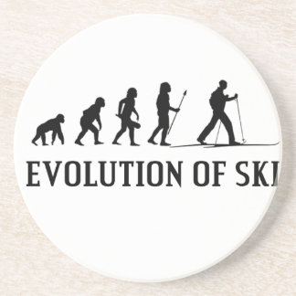 Evolution Of Ski Coaster