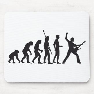 evolution of skirt mouse pad