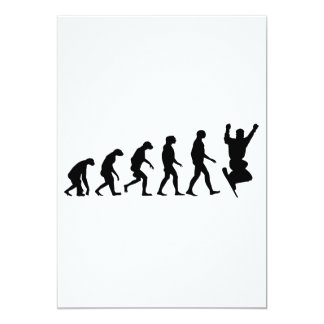 Evolution of Snowboarding Card