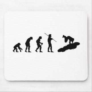 Evolution of the Highside Mouse Pad