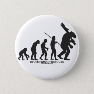 Evolution of the Ogre Pinback Button