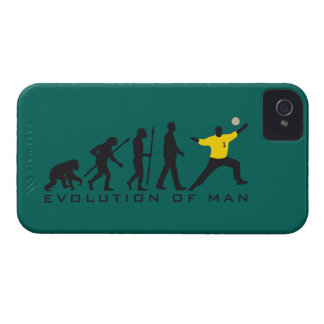 evolution of usted handball goal keeper iPhone 4 protectores
