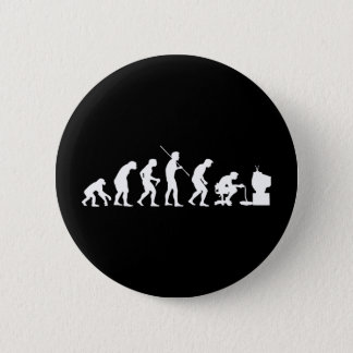 Evolution of Video Games Gaming Gamer Button