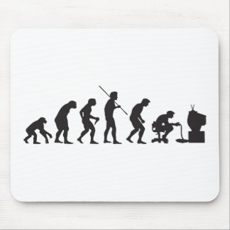 Evolution of Video Games Gaming Gamer Mouse Pads