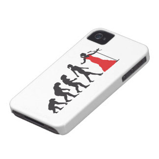 Evolution OF woman female opera more singer iPhone 4 Cover