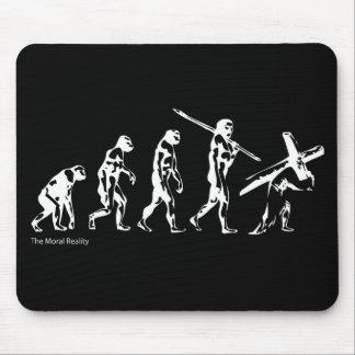 Evolution Pad Mouse Pad