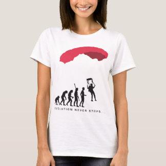 evolution Parachute T-Shirt