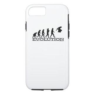 Evolution Parkour iPhone 8/7 Case