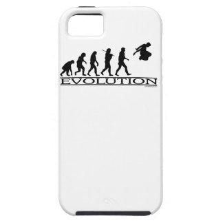 Evolution Parkour iPhone SE/5/5s Case