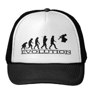 Evolution Parkour Trucker Hat