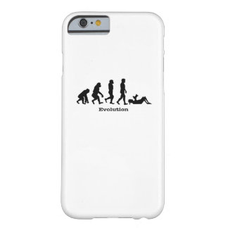 Evolution Photographer  Shutter Gift Photography Barely There iPhone 6 Case