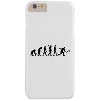 Evolution Racquetball Barely There iPhone 6 Plus Case