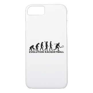 Evolution Racquetball iPhone 7 Case