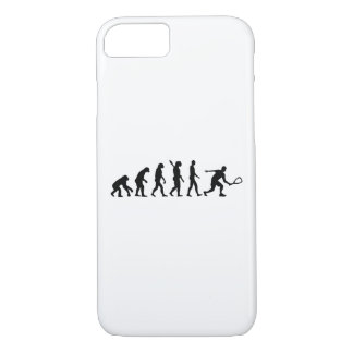 Evolution Racquetball iPhone 8/7 Case