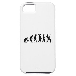 Evolution Rock musician star iPhone 5 Covers