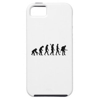 Evolution Rock musician star iPhone 5 Cases