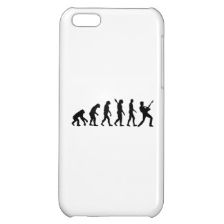Evolution Rock musician star iPhone 5C Cover
