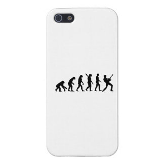 Evolution Rock musician star Cases For iPhone 5