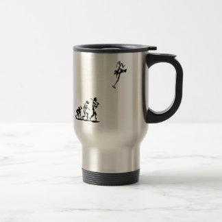 Evolution Rocket Travel Mug