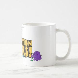 Evolution Rocks Mug