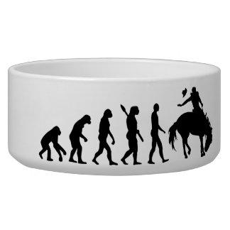 Evolution rodeo bowl