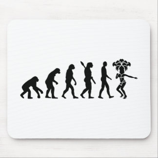 Evolution Samba Mouse Pad