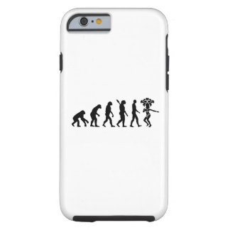 Evolution Samba Tough iPhone 6 Case
