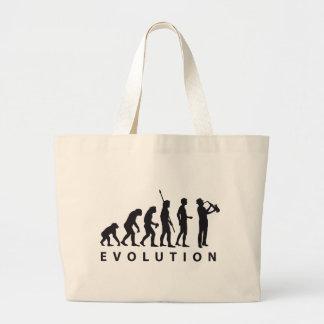 evolution saxophon