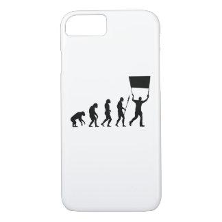 Evolution sign iPhone 7 case