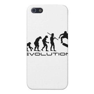 Evolution Skate Case For iPhone SE/5/5s