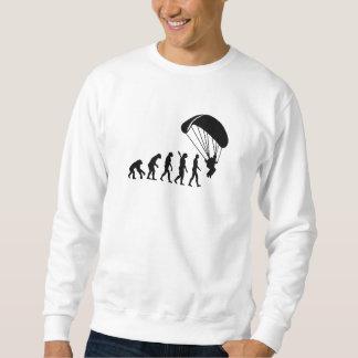 Evolution Skydiving Sweatshirt