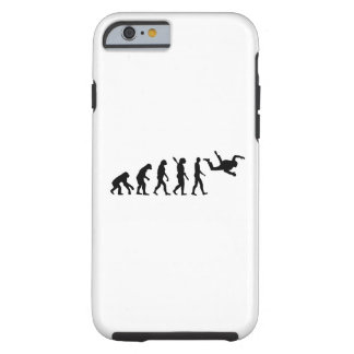 Evolution skydiving tough iPhone 6 case