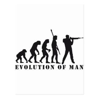 evolution sport shooter postal