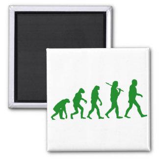 Evolution Standard - Green Magnet