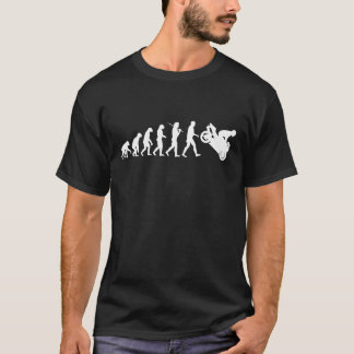 Evolution Stoppie B T-Shirt